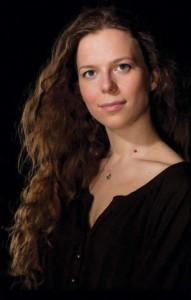 Polina Nazaykinskaya, composer