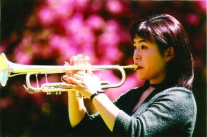 Takako Seimiya Senn, trumpet