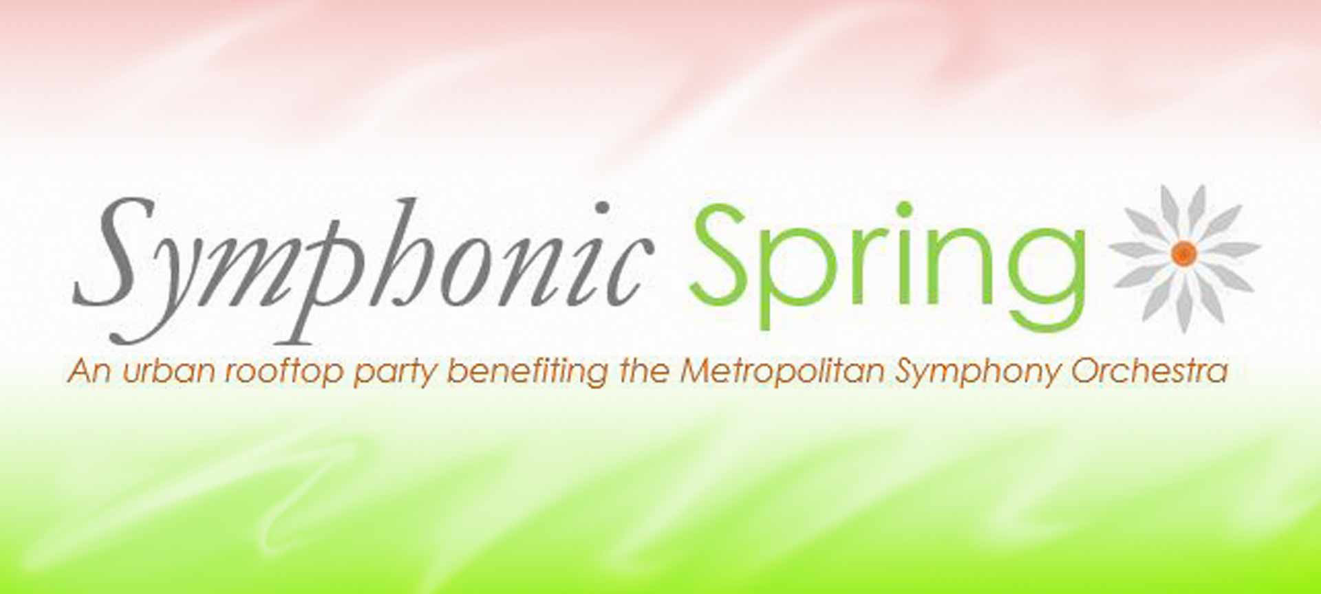 Symphonic Spring