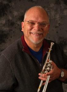 Larry Prescott, trumpet