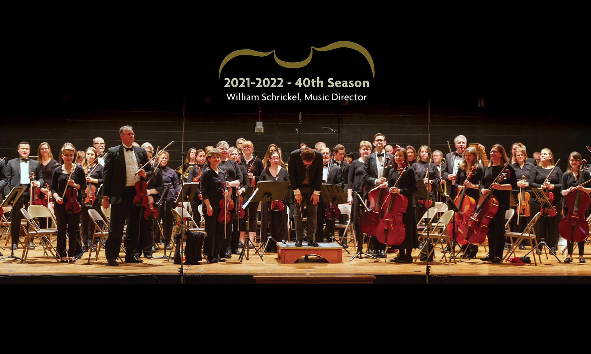 The Metropolitan Symphony Orchestra