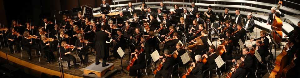 Metropolitan Symphony Orchestra