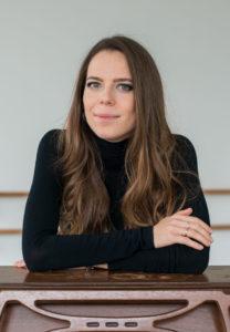 Polina Nazaykinskaya